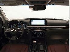 New 2018 Lexus LX 570 Price, Photos, Reviews, Safety