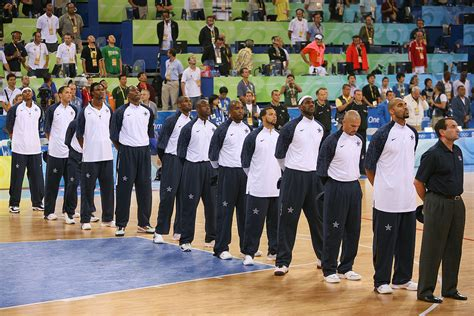 2008 United States Mens Olympic Basketball Team Wikipedia
