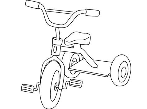 entre cuisine dididou coloriage de vélo
