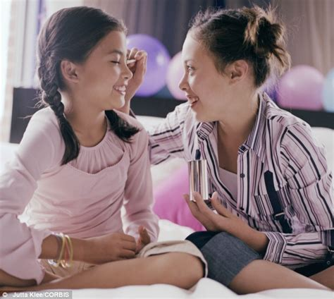 From Your Risk Of Cancer To Infertility And Putting On Weight How Siblings Can Affect Your