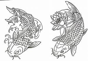 Best Of Coy Fish Mandala Coloring Pages Collection Printable Coloring Sheet
