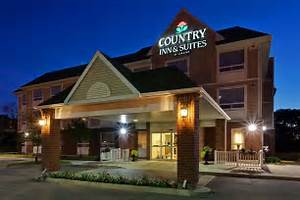 Book Country In... Country Inn And Suites