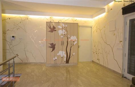 embossed murals sar wall decors