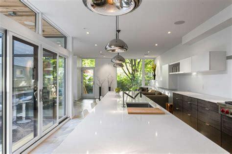 home interiors name diseño de casa de dos plantas en esquina fachada e