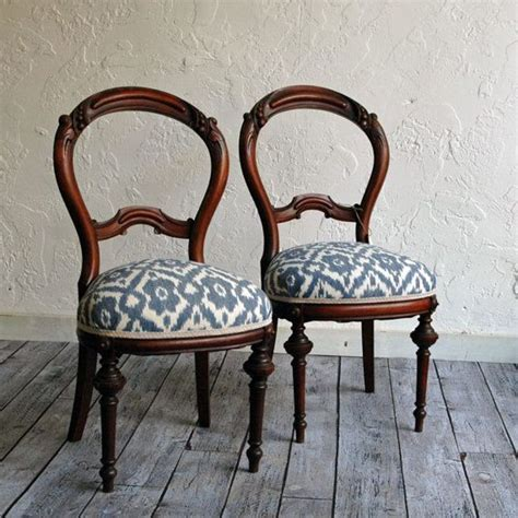 Upholstery Of A Chair by Dining Room Chairs How To Choose The Right Fabric