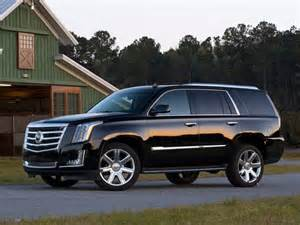 cadillac cts style changes the best made suvs autobytel com
