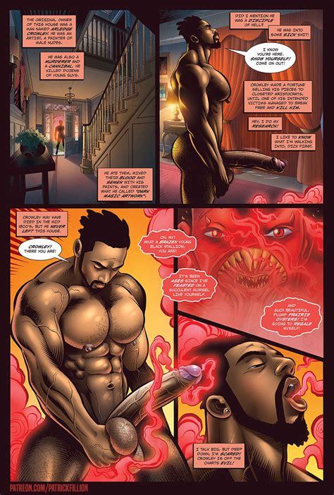Gay For Slay Patrick Fillion Porn Comics Galleries