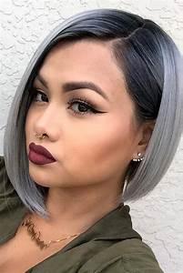 Tendance Cheveux 2018 : tendance coiffure 2017 tendance coiffure 2017 si on osait ~ Melissatoandfro.com Idées de Décoration