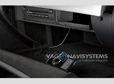 AMI Audi Music Interface retrofit kit AMI MOST MMI 2G
