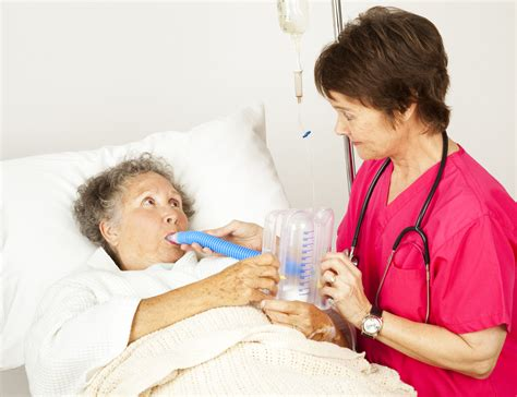 how rts treat pneumonia concorde career college