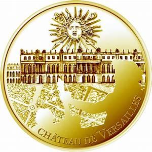 Achat Or Versailles : 5000 euro unesco ch teau de versailles 2011 achat or et ~ Medecine-chirurgie-esthetiques.com Avis de Voitures