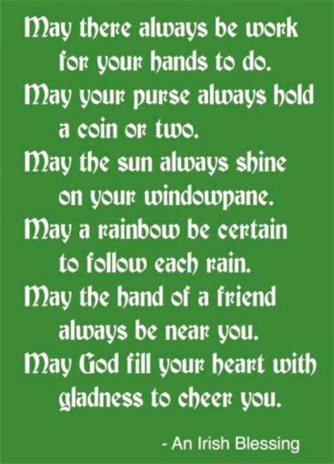 irish blessings   irish gift house