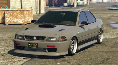 The Sultan Classic is a real beaut. : gtaonline