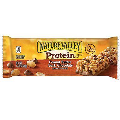 chocolate peanut butter protein 9 smart protein bar picks everyday health