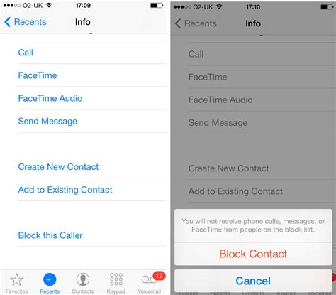 block phone number when calling how to tell if someone blocked your number on iphone