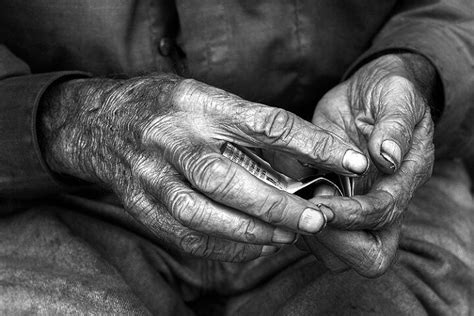 homeless man 39 s weathered hands commitment pinterest
