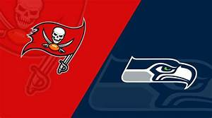 Football Depth Chart Rankings Tampa Bay Buccaneers At Seattle Seahawks Matchup Preview