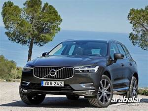 2017 Volvo XC60 20 D4 Momentum Tr