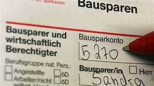 Bewertungszahl Bausparvertrag Lbs : bausparkasse lbs bayern k ndigt altvertr ge wirtschaft ~ Frokenaadalensverden.com Haus und Dekorationen