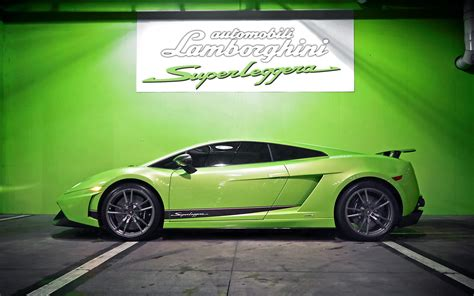 lamborghini gallardo superleggera lp  wallpaper hd