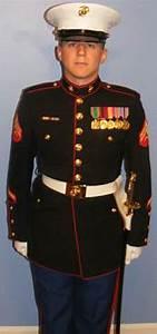 Us Marine Corps Dress Blue Uniform Quotes