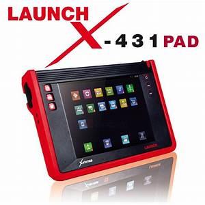 Valise Diagnostic Multimarque Professionnelle : launch x431 pad europe valise diag professionnelle ~ Melissatoandfro.com Idées de Décoration