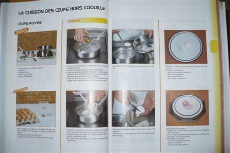 livre cuisine de reference livres de cuisine professionnelle cap cuisine et bts