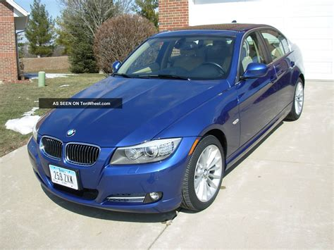 2010 Bmw 335d Diesel Private Owner