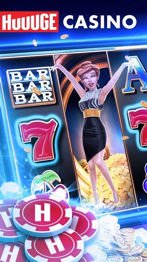 Slots  Huuuge Casino Free Slot Machines Games Android