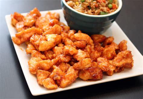 sweet sour chicken table    julie wampler