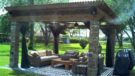 Outdoor Misting System By Mistcooling Inc  Youtube. Diy Home Patio. Patio Pavers Images. Patio Stones Backyard. Garcia Patio Landscaping Edgewater Md. Patio Home Design Ideas. Patio Swing Bed Bath And Beyond. Stone Patio Border Ideas. Stone Patio Steps Ideas