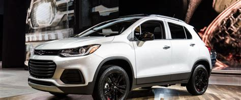 2019 Chevy Trax Info, Specs, Wiki  Gm Authority