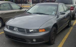 File 2003 Mitsubishi Galant Jpg