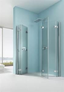 Falttüren Glas Innen : artweger 360 faltt r dusche die dusche zum wegfalten ~ Watch28wear.com Haus und Dekorationen