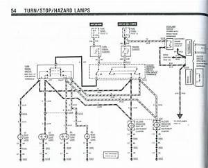 7 Wire Turn Signal Wiring Diagram