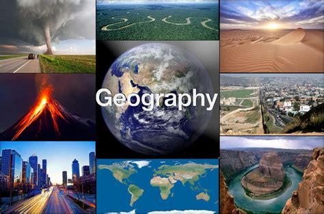 Geography  Lornshill Academy