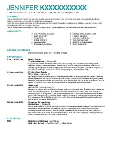 Lowes Resume Sle by Customer Service Associate Resume Exle Lowes