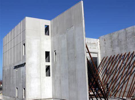 wall panels veneer national precast concrete association