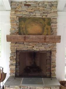barn wood beam for mantle fireplaces mantle ideas and With barnwood mantel ideas