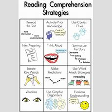 25+ Best Reading Comprehension Strategies Ideas On