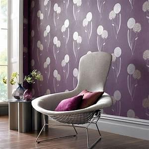 Papier Peint Tendance : le papier peint tendance ou has been ~ Premium-room.com Idées de Décoration