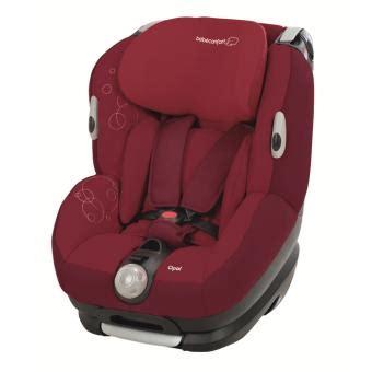 siege fnac siège auto groupe 0 1 opal bébé confort raspberry