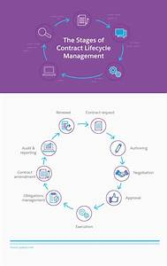 What Is Contract Lifecycle Management Software  A