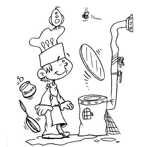 coloriages et dessins pour les enfants sur le th 232 me ustensiles de cuisine