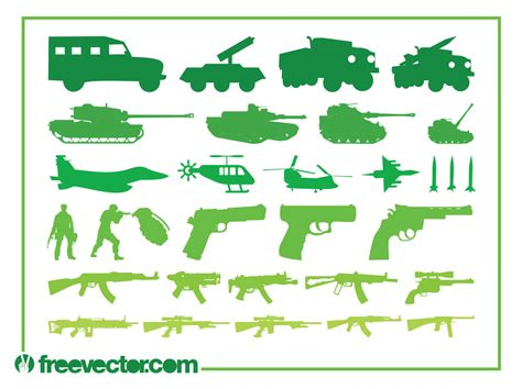 Find & download free graphic resources for military. Military Vehicles Weapons Graphics Vector Art & Graphics ...