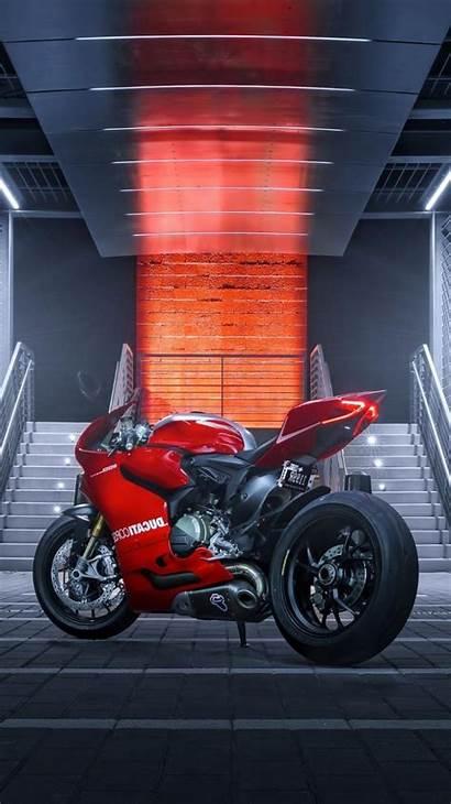 Ducati Panigale Iphone 4k Wallpapers 1199 Phone