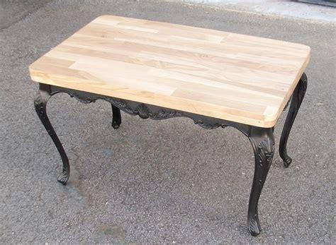 laboratoire de cuisine table basse style louis xvart 39 ébèn