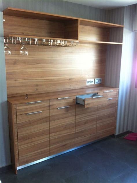 foto mueble auxiliar  zona de comedor de deprococinas