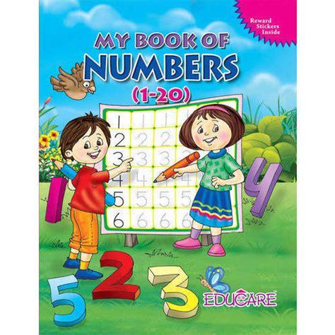 preschool books preschool number book manufacturer from 226 | preschool number book 500x500