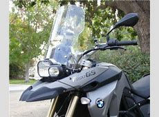 BMW F650GS F700GS F800GS Accessories